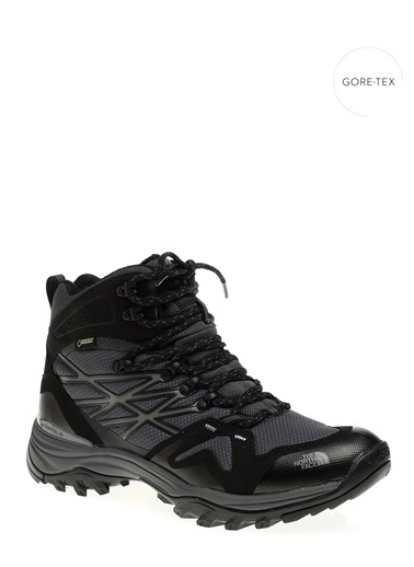 The North Face Hedgehog Mid GORE-TEX® - Su Geçirmez Siyah